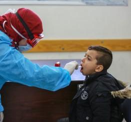 Palestine says 100,000 virus swabs damaged by Israel