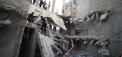 UN expert: Israeli occupation of Palestine 'longest' in modern world