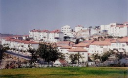 Palestine: Israel to construct 23,000 illegal buildings in East Jerusalem