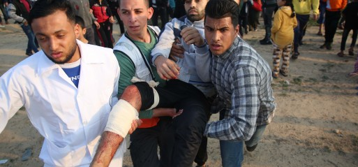 Weekly report on Israeli Human Rights violations in Occupied Palestinian Territory (27 Dec 2018 – 2 Jan 2019)