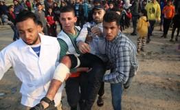 Palestine: Israeli forces kill 2 Palestinians near Ramallah
