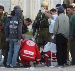 Palestine: Palestinian girl injured after being hit by settler vehicle in Silwan
