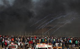 Palestine: 3 Palestinians killed, including child, in Gaza by Israelis forces