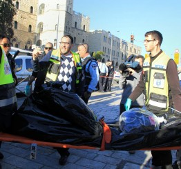 Palestine: Israeli forces kill 3 Palestinians in E Jerusalem