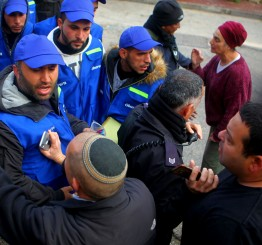 Weekly Report on Israeli HR violations in Occupied Palestinian Territory (14–20 February)
