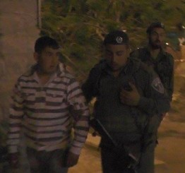 Palestine: Man injured, child kidnapped by Israeli soldiers in Hebron