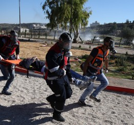 Palestine: 91 Palestinians, incl 18 children, killed by Israeli fire since Oct 1