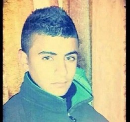 Palestine: Palestinian youth dies of wounds inflicted by Israeli police in W Bank