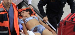 Palestine: 400 Palestinian children suffer in Israeli prisons