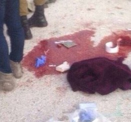 Palestinian killed near Ramallah after stabbing 2 soldiers
