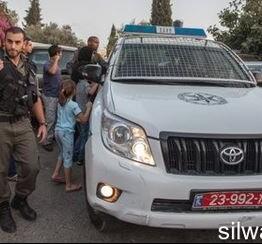Palestine: 6 Palestinians detained by soldiers in Jerusalem, Bethlehem, Jenin