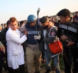 Weekly Report on Israeli Human Rights violations in Occupied Palestinian Territory (29 Nov – 5 Dec)