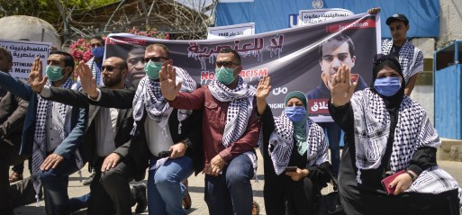 Weekly report on Israeli human rights violations against Palestinians