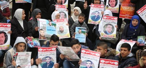 Israeli doctors torture Palestinian prisoners