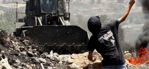 Palestine: Plans for 463 illegal settlement housing units advanced in W Bank