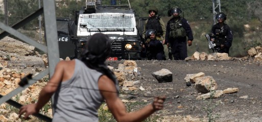 Palestine: Dozens of Palestinians injured in West Bank clashes with Israeli troops