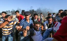 Palestine: Israeli army bombs Gaza after rocket fire