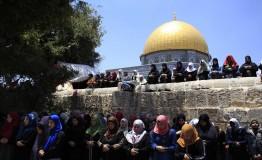 Palestine: Hamas slams UN chief over Al-Aqsa resolution