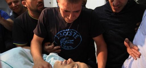 Palestine: Palestinian killed amid Israel, West Bank violence
