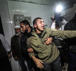 Palestine: Palestinian killed by Israeli airstrike in eastern Gaza