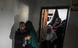 Palestine: 7 Palestinians killed in Israeli raid in Gaza