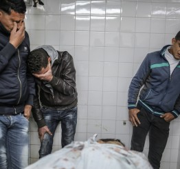Palestine: Israeli shelling on Gaza kills Palestinian farmer