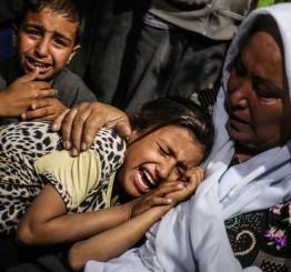 Palestine: Israeli airstrike kills Palestinian woman in Gaza