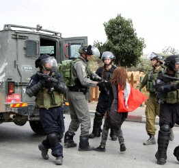 Palestine: 16 Palestinians killed by Israeli forces since Oct 1
