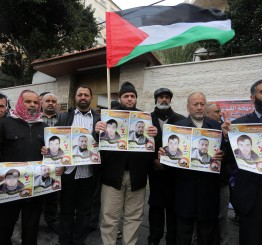 Palestine: Palestinians face 9,920 detention orders over last year
