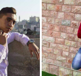Palestine: Two teens killed in Hebron by Israeli military