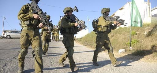 Palestine: Israeli soldiers detain 2 Palestinian children