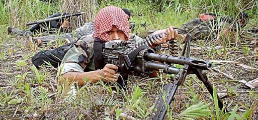 Philippines: Wanted Abu Sayyaf leader killed in clash