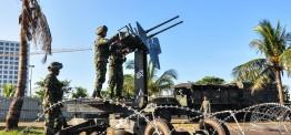 Philippines: Indonesian among dead Daesh-linked gunmen