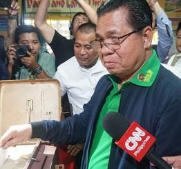 Philippines: 2.8M Filipino Muslims to decide Bangsamoro Law fate