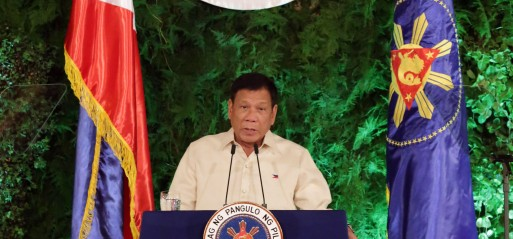 Philippines: Muslims voice backing for Duterte peace policy