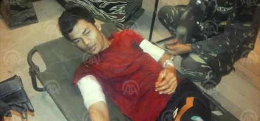 Philippines: 3 injured as Abu Sayyaf attacks army