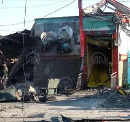 Philippines: 3 Abu Sayyaf gunmen dead in shootout
