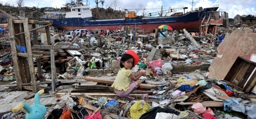 Philippines: Filipino fishermen feared dead as storm moves to China