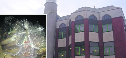 Police probe Islamophobic incident on Finsbury Park Mosque