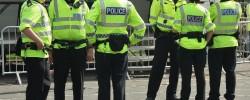 Vast majority of terror arrests not charged