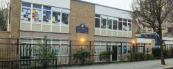 Pork found in halal food in C & E school