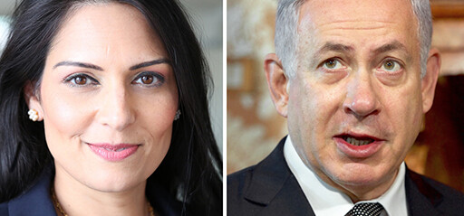 Priti Patel's resignation fails to lift veil over secret Israeli meetings