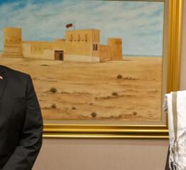 Taliban delegation visits Iran for Afghan peace talks