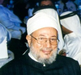 Saudi Arabia bans books by al-Qaradawi