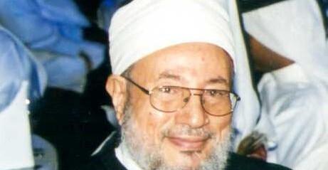 Saudi Arabia bans books by al-Qaradawi