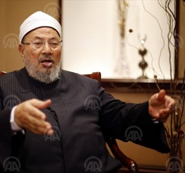 Egypt: Brotherhood's Qaradawi referred to military court