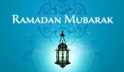 Ramadan messages