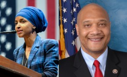 Muslims make history in US  midterm elections
