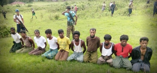 We massacred Rohingya Muslims at the behest of the army, say Buddhist villagers