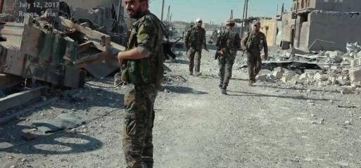 Syria: US-led coalition killed 1,600 civilians in Raqqa